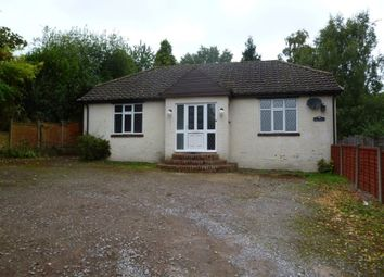 Thumbnail 2 bed bungalow to rent in Barkham Road, Wokingham