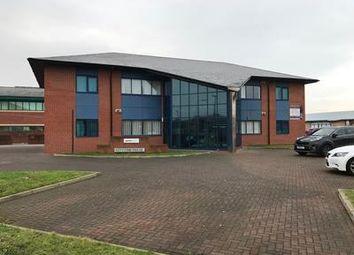Thumbnail Office for sale in Keystone House, 3 Avroe Court, Avroe Crescent, Blackpool Business Park, Blackpool