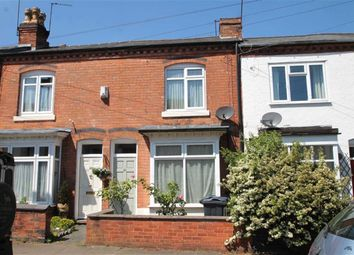 Thumbnail 2 bed terraced house for sale in Gordon Road, Harborne, Birmingham