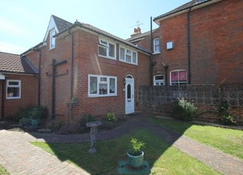 Thumbnail 2 bedroom semi-detached house to rent in Manor Road, Farnham