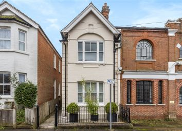 Thumbnail 3 bed semi-detached house for sale in Buckhurst Avenue, Sevenoaks, Kent