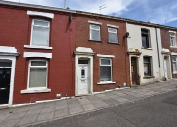 3 bed terraced house for sale in Infirmary Street, Infirmary, Blackburn, Lancashire BB2