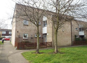 Thumbnail 1 bedroom flat for sale in Pitsea, Basildon, Essex