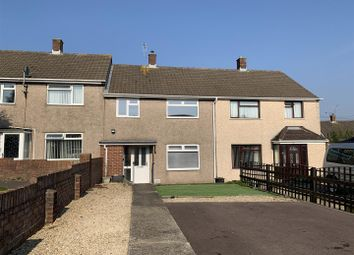 3 bed terraced house for sale in Aust Crescent, Bulwark, Chepstow NP16