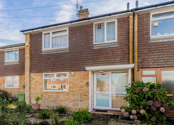 Thumbnail 2 bed semi-detached house for sale in Northleigh Close, Maidstone, Kent