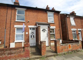 Thumbnail 3 bed property to rent in Schreiber Road, Ipswich