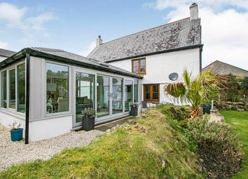 Thumbnail 3 bed detached house for sale in Truro, Cornwall, .