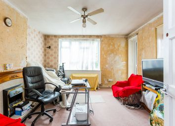 Thumbnail 4 bed flat for sale in Lydgate House, Mayville Estate, London