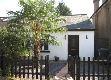 Thumbnail 3 bed semi-detached house to rent in Bond Street, Englefield Green, Egham