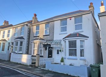 Thumbnail 3 bed semi-detached house for sale in Cedarcroft Road, Beacon Park, Plymouth