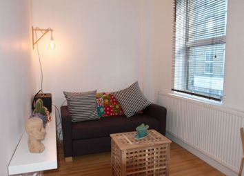 Thumbnail 2 bed flat to rent in Redchurch Street, Shoreditch