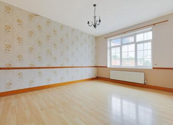Thumbnail 3 bed flat for sale in Davidson Gardens, London