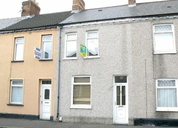 Thumbnail 2 bedroom property to rent in Devon Street, Grangetown, Cardiff