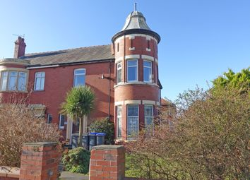 Thumbnail 2 bed duplex to rent in Lytham Road, Blackpool