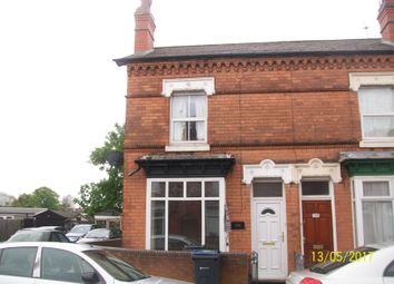 Thumbnail 2 bed end terrace house for sale in Normandy Road, Perry Barr