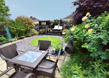 Thumbnail 2 bed semi-detached house for sale in Dulverton Avenue, Westcliff On Sea, Essex