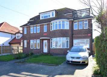 Thumbnail 1 bed flat for sale in Northumberland Avenue, Cliftonville, Margate, Kent
