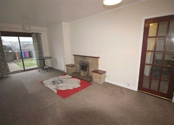 Thumbnail 2 bed terraced house for sale in Kellas Avenue, Lossiemouth