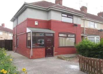 Thumbnail 3 bed terraced house to rent in Th Avenue, Hull