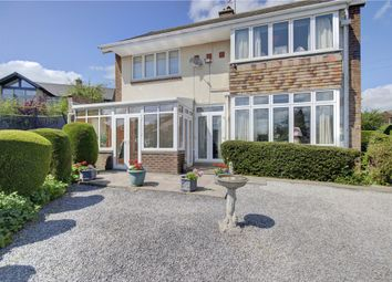 Thumbnail 4 bed detached house for sale in Tarn Moor Crescent, Skipton, North Yorkshire