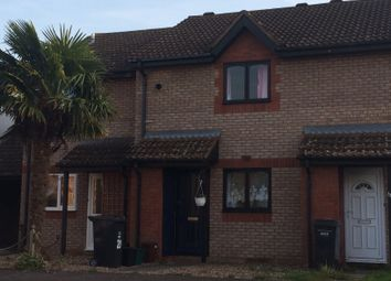 Thumbnail 2 bedroom terraced house to rent in Waverney Close, Taunton