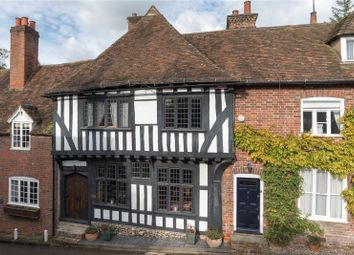 4 bed detached house for sale in Taylors Hill, Chilham, Canterbury, Kent CT4