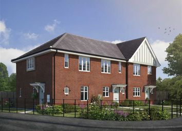 Thumbnail 2 bedroom mews house for sale in St John's Garden's, Tyldesley, Manchester