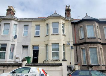 Thumbnail 1 bed flat for sale in Ashford Road, Plymouth
