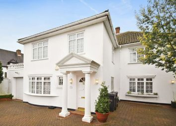 Thumbnail Detached house for sale in Jerviston Gardens, Streatham, London