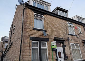 4 bed terraced house for sale in Willow Street, Bradford BD8