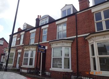 Thumbnail 4 bedroom terraced house for sale in Staniforth Road, Sheffield