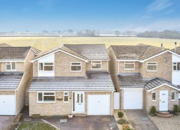 4 bed detached house for sale in Chestnut Close, Launton, Bicester OX26