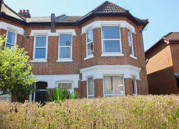 Thumbnail 6 bed semi-detached house for sale in Alma Road, Portswood, Southampton
