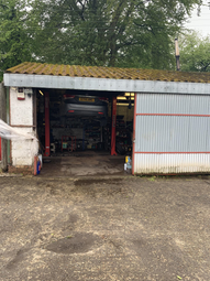 Thumbnail Parking/garage for sale in Balerno