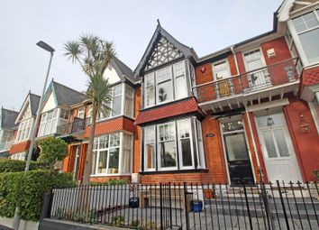 Thumbnail 4 bed terraced house for sale in Queens Gate, Stoke, Plymouth