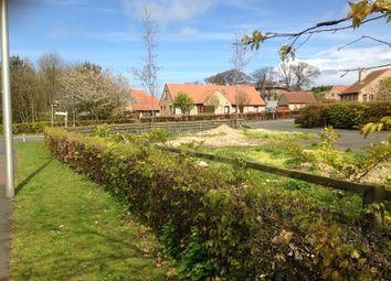 Thumbnail Land for sale in Gunsgreen Gardens, Eyemouth