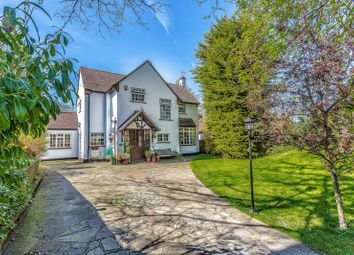 Thumbnail 4 bed detached house for sale in Taunton Lane, Old Coulsdon, Coulsdon