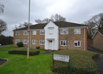 1 bed flat to rent in Dunnock Close, Rowland's Castle PO9