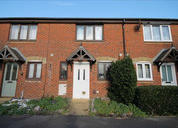 Thumbnail 2 bed semi-detached house to rent in Jacobs Road, Hamworthy, Poole