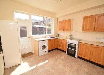 Thumbnail 2 bed terraced house to rent in Charles Street, Hillgate, Stockport, Cheshire