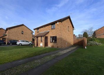 Thumbnail 3 bed semi-detached house for sale in Merlinford Drive, Braehead, Renfrew