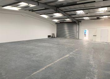 Thumbnail Light industrial to let in Unit 16c Castlegrove Business Park, Durban Road, Bognor Regis