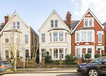 Thumbnail 5 bed semi-detached house for sale in Kenilworth Avenue, London