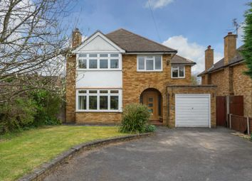 Thumbnail 4 bed detached house for sale in Cowper Road, Boxmoor, Hemel Hempstead