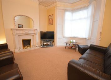 Thumbnail 4 bed terraced house to rent in Havelock Terrace, Sunderland, Tyne And Wear