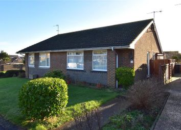 Thumbnail 2 bed semi-detached bungalow for sale in Test Road, Sompting, West Sussex