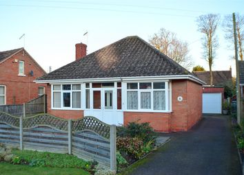 Thumbnail 2 bed bungalow for sale in Lincoln Road, Ruskington, Sleaford