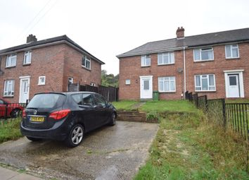 Thumbnail 3 bed semi-detached house for sale in Mablethorpe Road, Portsmouth