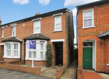 Thumbnail 4 bed property to rent in Dorchester Road, Weybridge, Surrey