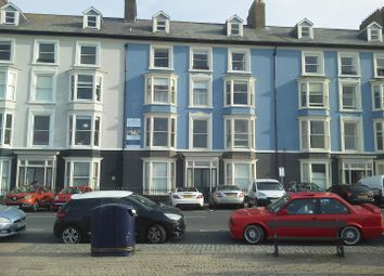 Thumbnail 2 bed flat for sale in Marine Terrace, Aberystwyth